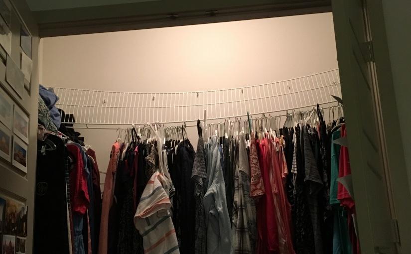 Closet, Simplified
